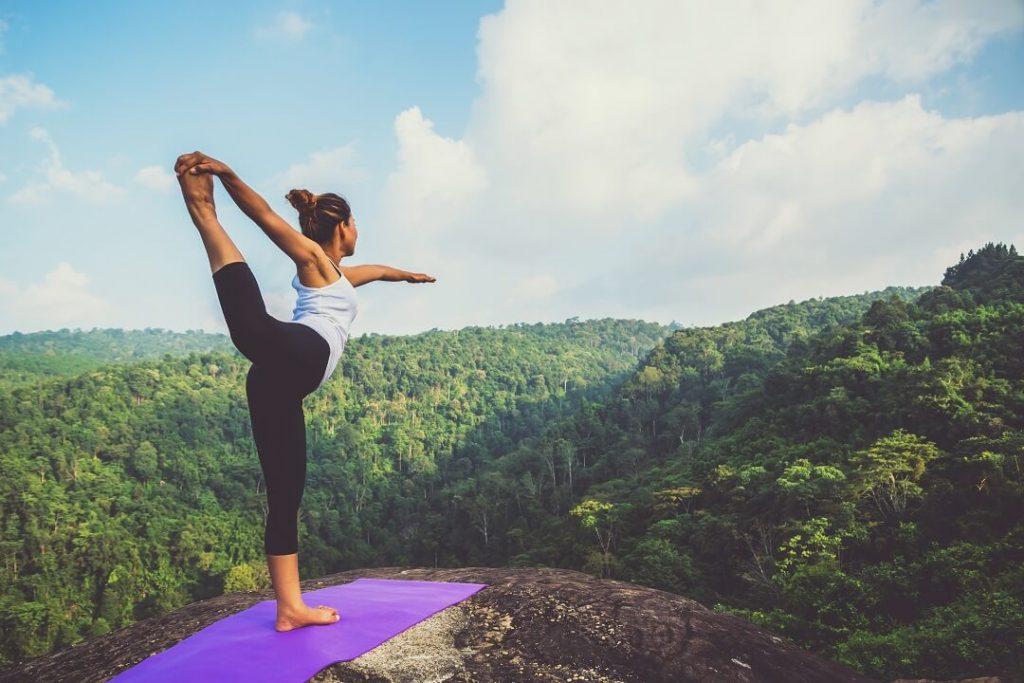 Cơ thể và tâm trí có sự kết nối mạnh mẽ bên trong mỗi người
