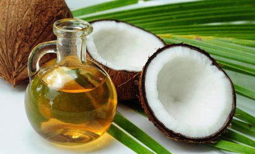 Cách chữa trị viêm xoang bằng dầu dừa hiệu quả